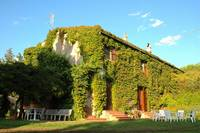 To sleep in Tuscany Farmhouse vacation Pitigliano Grosseto