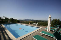 Vacation in Tuscany garden Swimming pool Roccastrada Grosseto