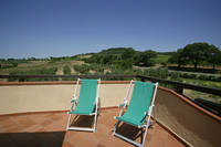 Holidayhome Swimming pool hill Roccastrada Grosseto