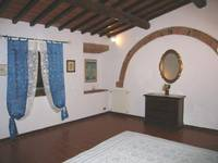 apartment Villa hill Chianti Tuscany