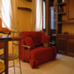 Florence apartment rental close to Piazza Duomo