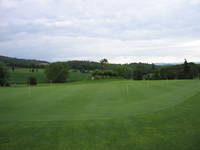 Play Golf Tuscany Florence Siena