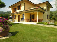 Rental Luxury Villa near  Arezzo Italia