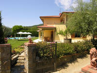 Villas with private pool Holiday Tuscany Arezzo Italy
