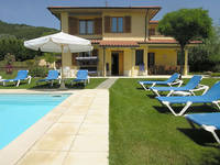 Accommodation holiday Villa Arezzo Italy