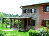 Florence Villa with pool between Florence –Siena
