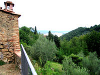 Volerra 10 Accommodation Chianti Hill Tuscany rental