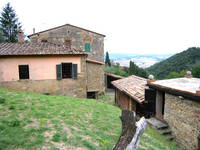 Volterra 10 Rental Farmhouse vacation Tuscany