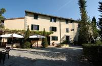 1 Bed & Breakfast Room Florence San Casciano  Val di pesa