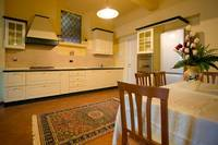 Self catering apartments Florence Italy
