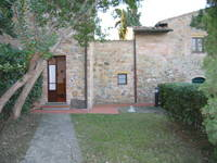 Apartment Corbezzolo Tuscany Montaione