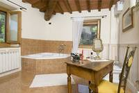 Vacation luxury villa in Tuscany country rental