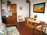 Italy accommodation Tuscany Florence garden