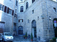 Rental apartments in the historical centre of Florence