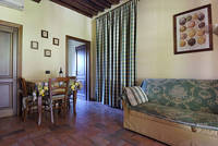 Vacation in Tuscany rental apartment Residence Livorno