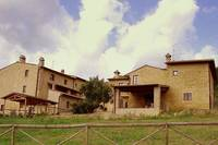 To sleep in Tuscany Farmhouse vacation San Gimignano Siena Italy