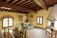 Farmhouse Tuscany between Florence Siena Italy