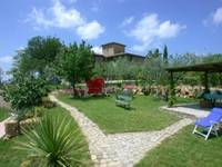 Vacation in Tuscany Bed & Breakfast Barberino Val d