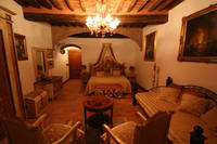 Torrita di Siena Luxury Bed & Breakfast Suite Le Fonti