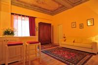 Florence apartment historical centre double room