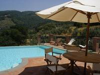 Luxury Villa with pool Monsummano Terme