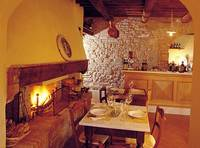 Villa with pool Restaurant Wine Bar  Mugello Tuscany