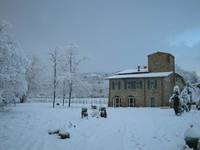 Bed & Breakfast Gambassi Terme Tuscany between Florence Siena