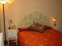 Bed & Breakfast Gambassi Terme between Florence Siena