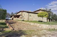 Holiday house in Tuscany, Regello, Italy