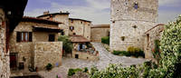 Holiday house in Tuscany, Gaiole in Chianti, Italy