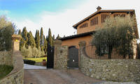 2Villa Luxury Holiday Tuscany Italy
