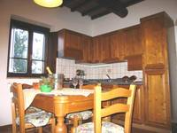 holiday apartment Italy Tuscany Chianti