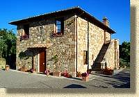 Holiday Tuscany villa with pool Italy Chianciano Terme