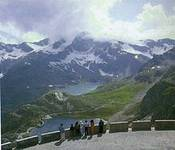 national Park Gran Paradiso