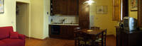 Charmimg accommodation for rent in Florence Italy