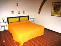 accommodation in Tuscany apartment grappolo Italy