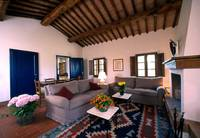 Rental villa holiday Tuscany Siena