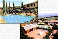 Rental holiday apartment Tuscany Chianti Golf