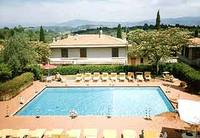 Location appartement Toscane Florence Impruneta Golf