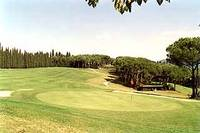 Play Golf in Tuscany Florence Impruneta